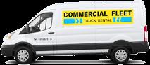 3.5 Tonne – Ford Transit LWB / Mercedes / LDV
