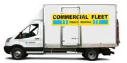 3.5 Tonne – Ford Transit / LDV Box Van